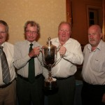 Mayo Golf Day at Moore Parke